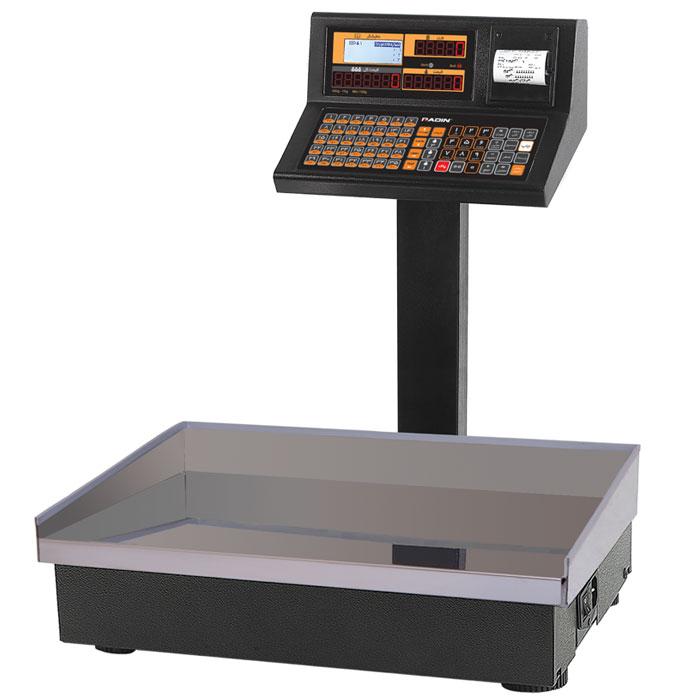 ترازوی دیجیتال plus 8800 - ترازو مدل  8800Plus 70kg